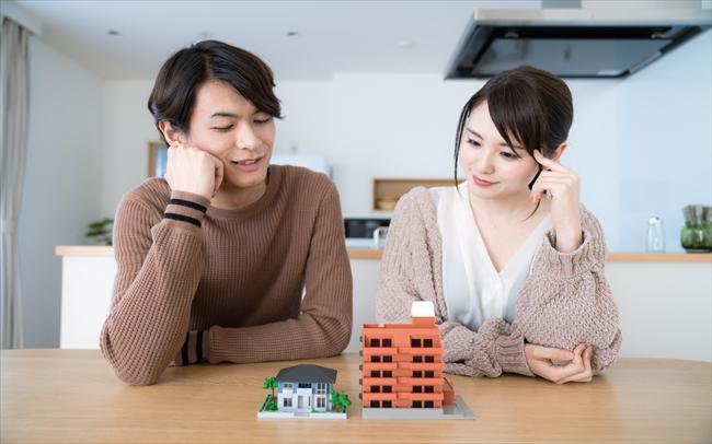 戸建てマンション維持費1