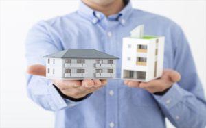 戸建てマンション維持費2